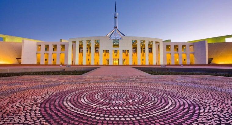 capital-australia