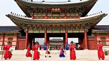 What Are Some Facts About the Capital of South Korea?