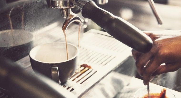 cappuccino-machine-work