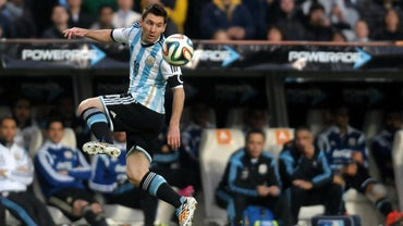 Who Is the Captain of Argentina's Football Team?
