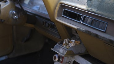 How Does a Car Cigarette Lighter Work?