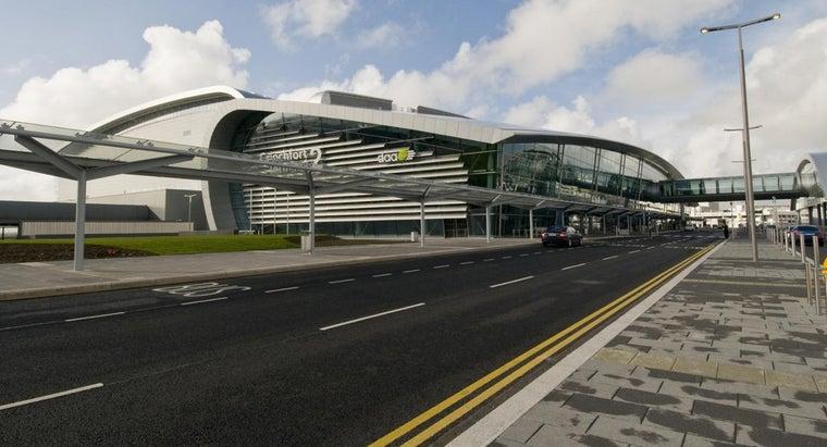 car-rental-options-dublin-airport