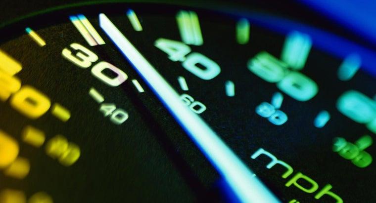 car-s-speed-sensor