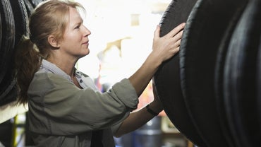 Which Car Tires Are Made in the USA?