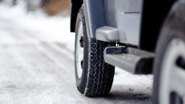 Why Do Car Wheels Squeak?
