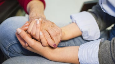 How Do You Care for a Loved One in the Last Stage of Dementia?