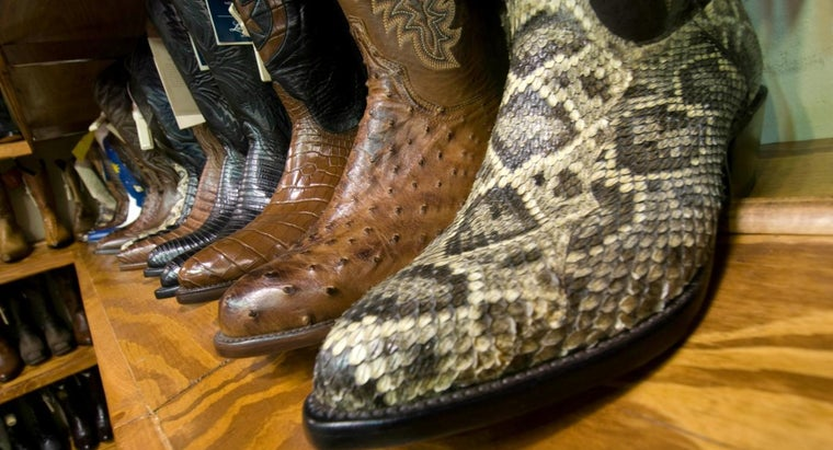 care-snake-skin-boots