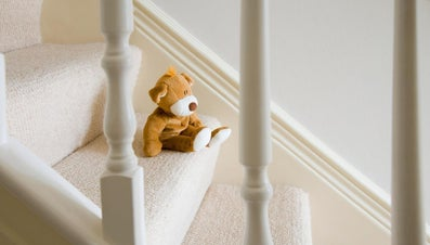 How Do You Carpet Stairs?