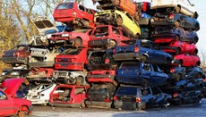 How Do You Get Cash for Junk Cars?