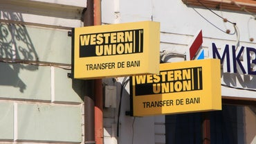 How Do You Cash a Western Union Money Order?