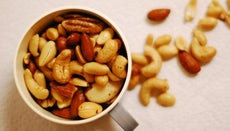 Are Cashews Healthy?