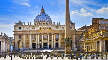 What Is the Catholic Church's Estimated Net Worth?