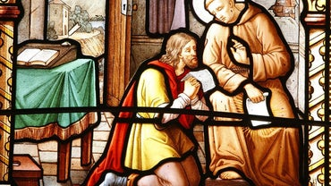 How Does Catholic Confession Work?
