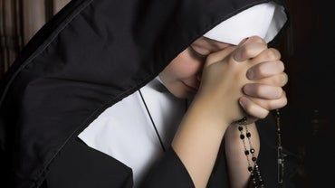 What Is the Catholic Nun Outfit Called?