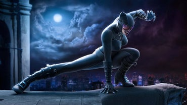 Is Catwoman Good or Bad?