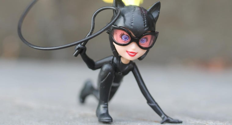 catwoman-s-powers