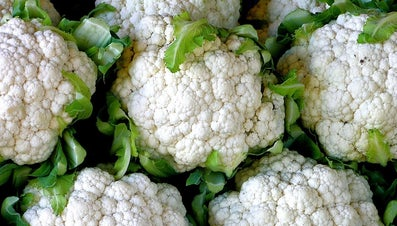 Are Cauliflower Leaves Edible?