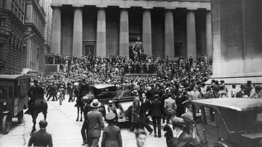 What Caused the Stock Market Crash of 1929?