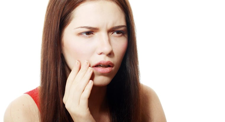 causes-blood-blister-lip