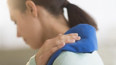 What Causes Burning Muscle Pain?