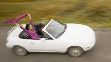 What Causes a Car to Jerk When Accelerating?