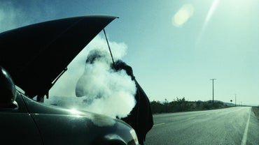 What Causes a Car to Smoke Under the Hood?