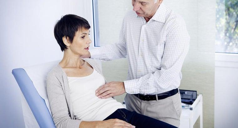 causes-distended-upper-abdomen