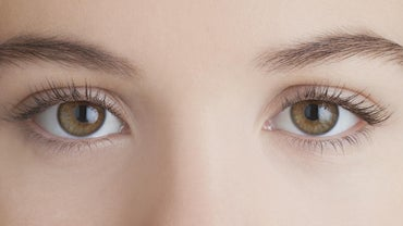 What Causes Eye Tremors?
