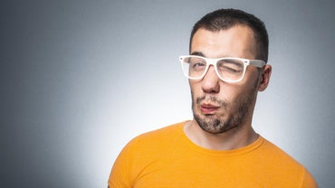 What Causes Eyelid Twitching?