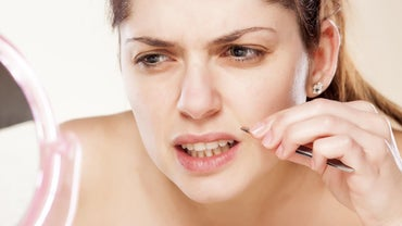 What Are Some Causes of Female Facial Hair?