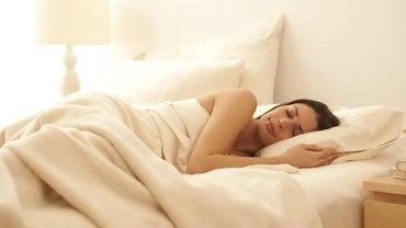 What Causes Head Sweating While You Sleep?