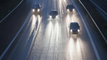 What Causes Headlight Condensation?
