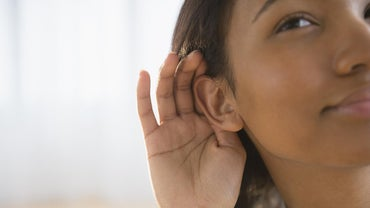 What Causes You to Hear Your Heartbeat in Your Ears?