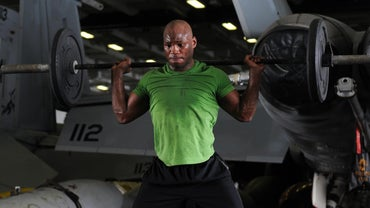 What Causes High Muscle Enzymes?
