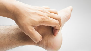 What Causes Itchy Hands and Feet?