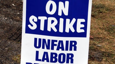 What Are the Causes of Labor Unrest?