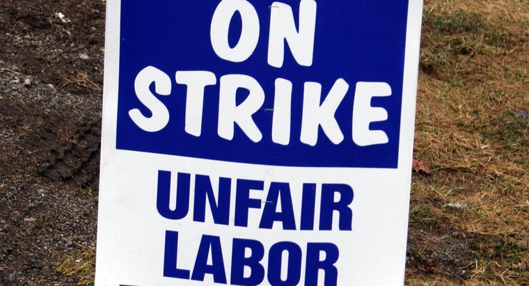 causes-labor-unrest