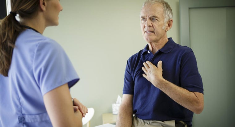 causes-left-chest-pain