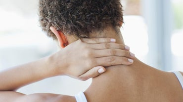 What Causes a Lump on the Back of Your Neck?