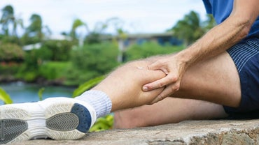 What Are Some Causes of Muscle Cramps in the Calf?