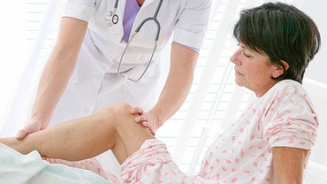 What Causes Nerve Pain in the Leg?