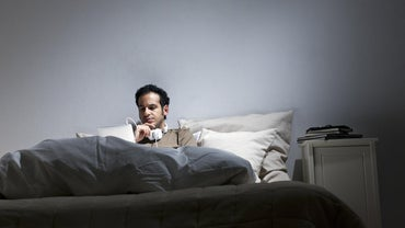 What Causes Night Sweats in Men?