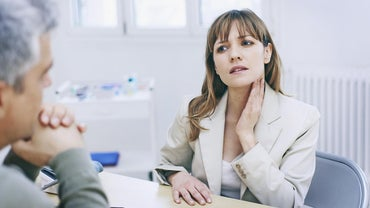 What Are the Causes of Painful Lymph Nodes in Your Neck?