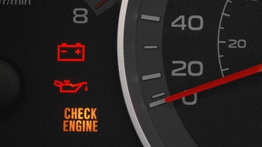 What Causes a Reduced Engine Power Light to Come on in a Vehicle?