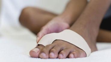 What Causes Sharp Toe Pain?