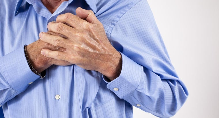 causes-slight-pinching-pain-upper-left-chest