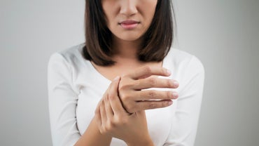 What Causes Tingling in the Left Arm and Hand?
