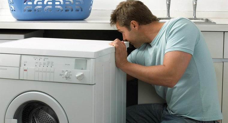 causes-washing-machine-drain-overflow-leakage