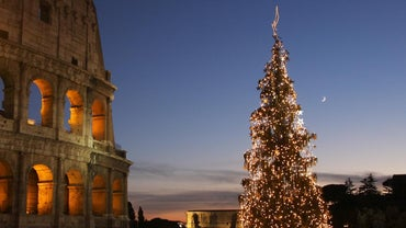 How Do You Celebrate Christmas in Italy?