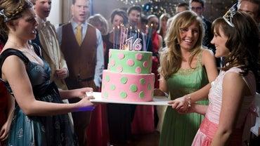 "Why Do We Celebrate ""sweet 16""?"